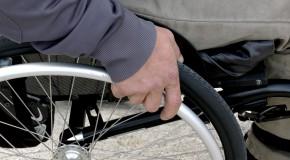 La carte d'invalidité