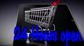 La protection des e-consommateurs
