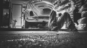 Le retour des pièces d'occasion sur les voitures