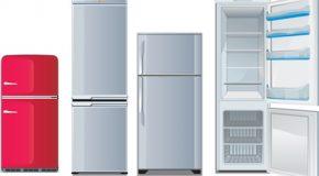 Comparatif Réfrigérateurs-congélateurs