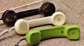 Démarchage téléphonique : ça bouge !