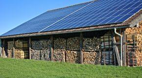 Arnaque au photovoltaïque !