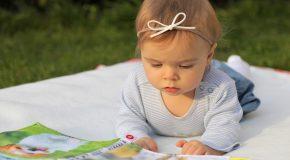 Couches pour bébés : risques éventuels