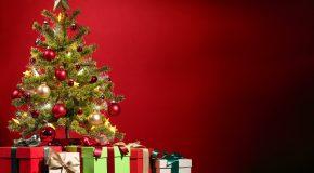 Cadeaux de Noël pas beau !