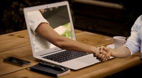 Le grand amour en ligne !