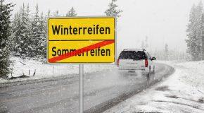 Les pneus hiver sont-ils obligatoires ?